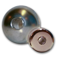 Magnetic  Stainless Steel Floats Manufacturer