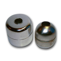Center Tube Stainless Steel Floats Manufacturer